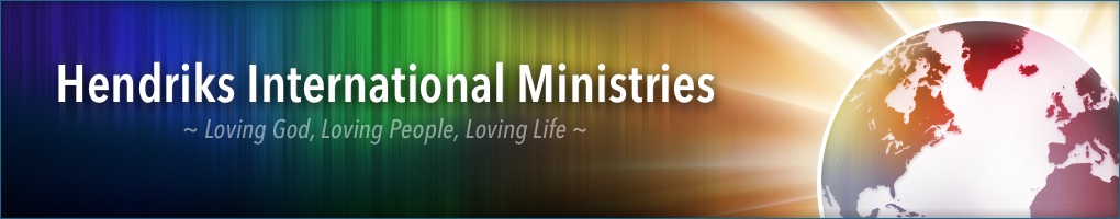 Hendriks International Ministries